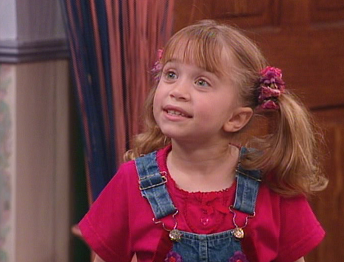 Full House Michelle Tanner's Friends | freesongs4u